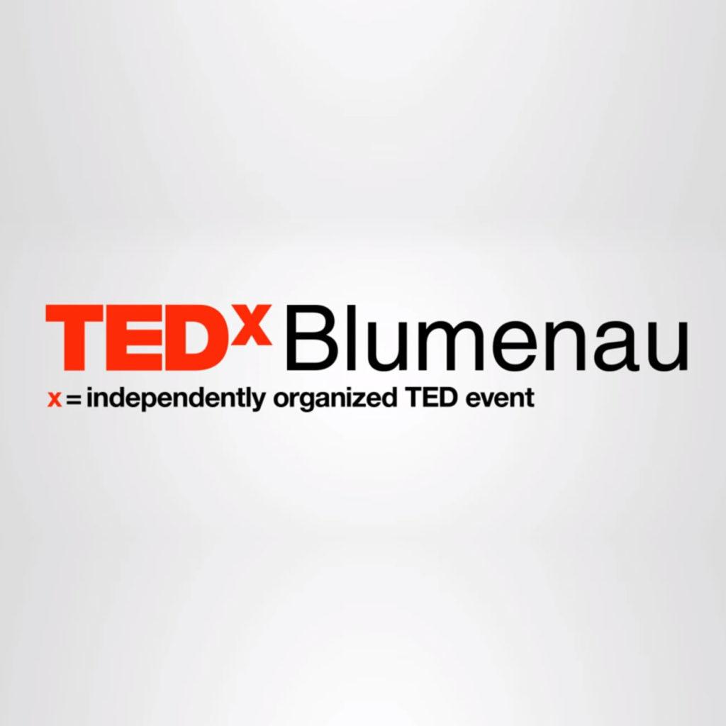 TEDx Blumenau, Co-criação de saúde.
